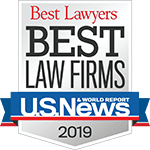 U.S. News Best Law Firm